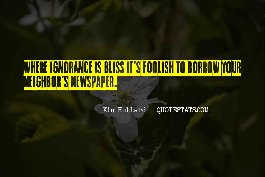 Quotes About Borrow #238168