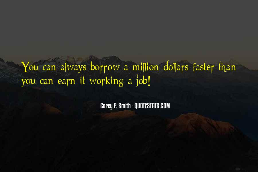 Quotes About Borrow #257064