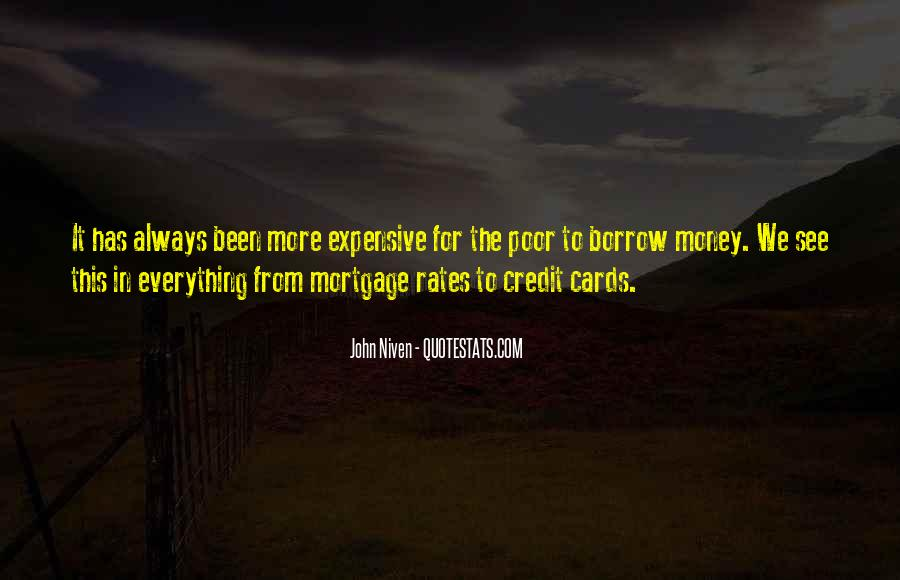 Quotes About Borrow #272242