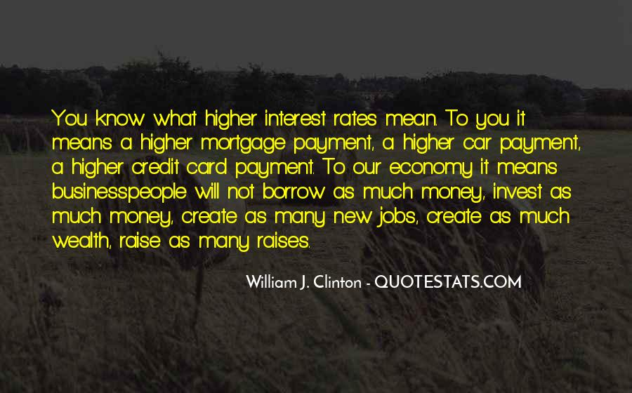 Quotes About Borrow #43640