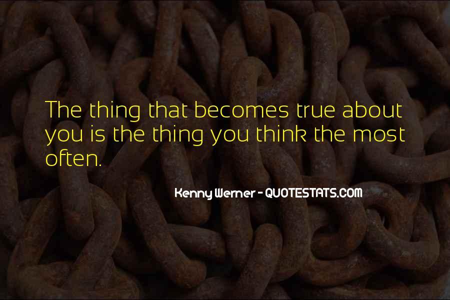 Oren Harari Quotes #22450