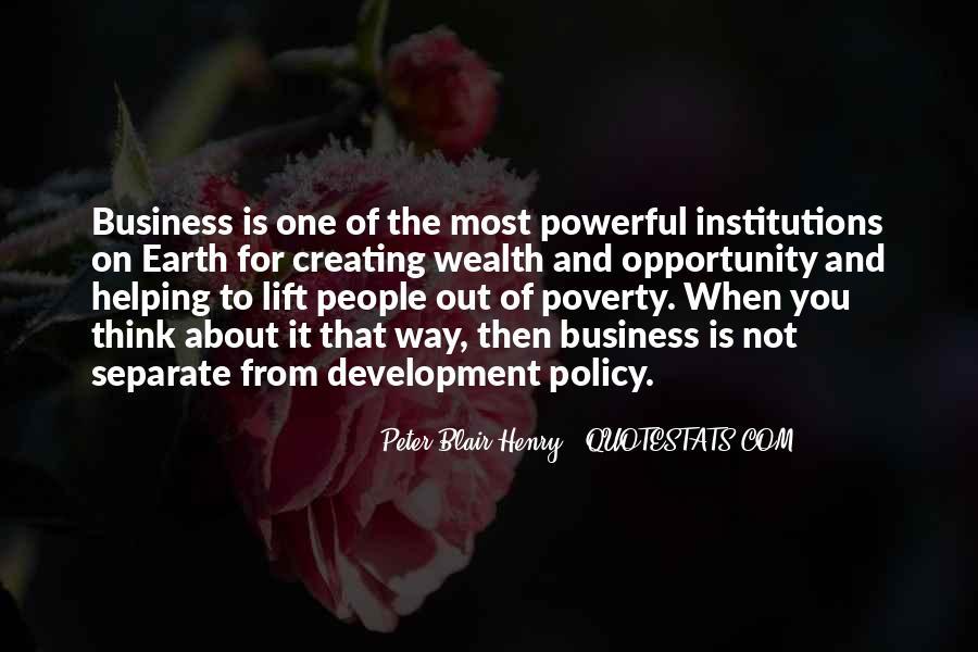 Oren Harari Quotes #410981