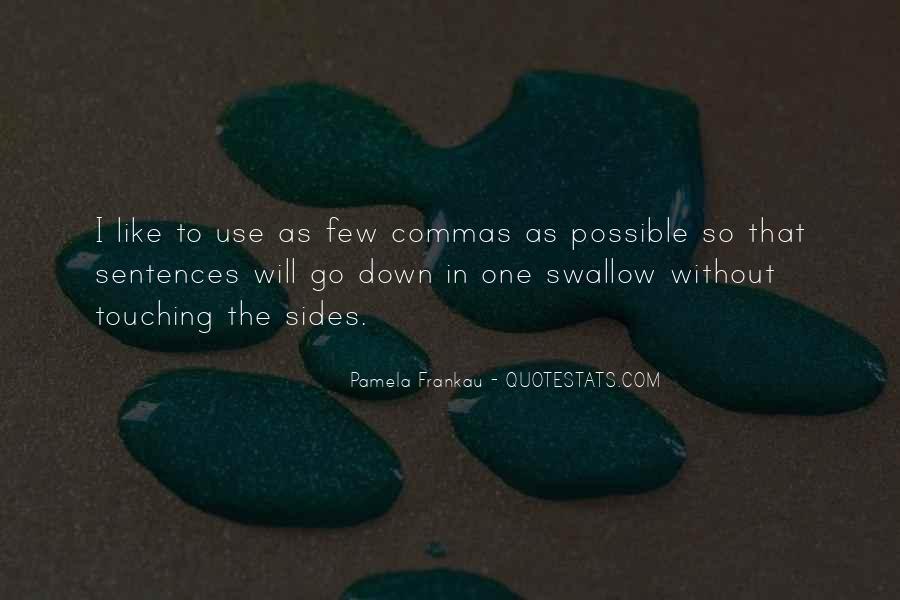Oren Harari Quotes #997555