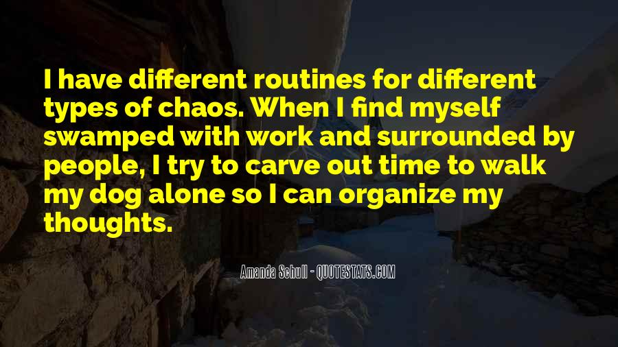 Organize Your Time Quotes #376665