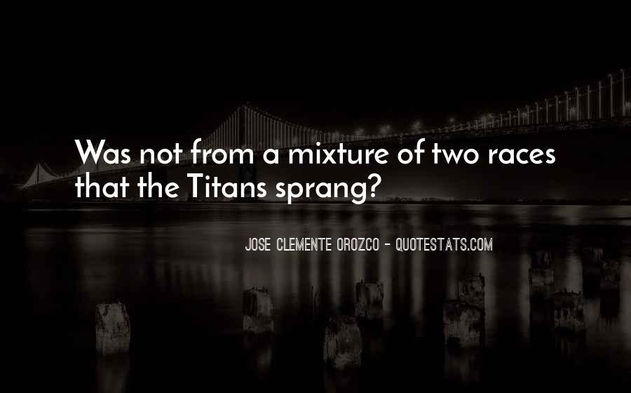 Orozco Quotes #1118216