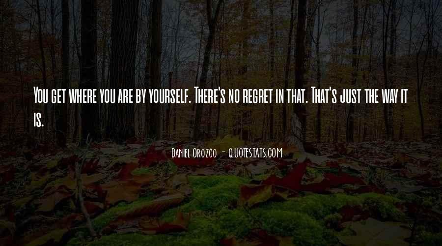 Orozco Quotes #1484708