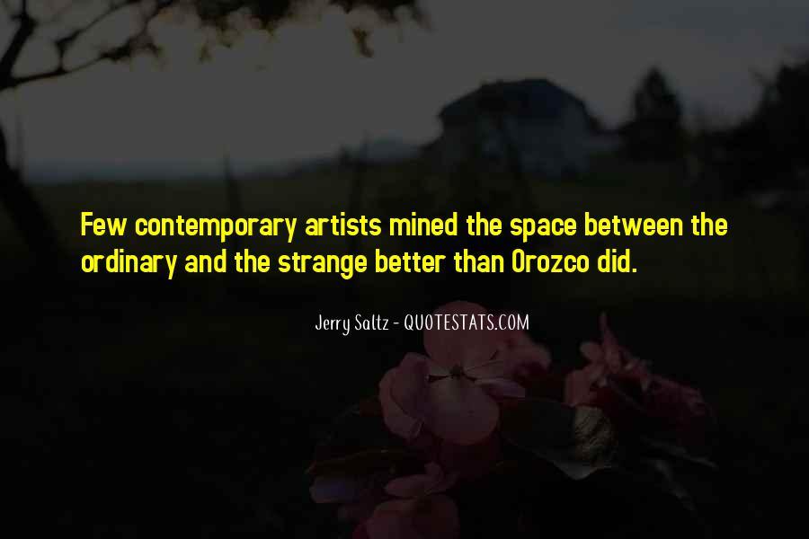 Orozco Quotes #1580909