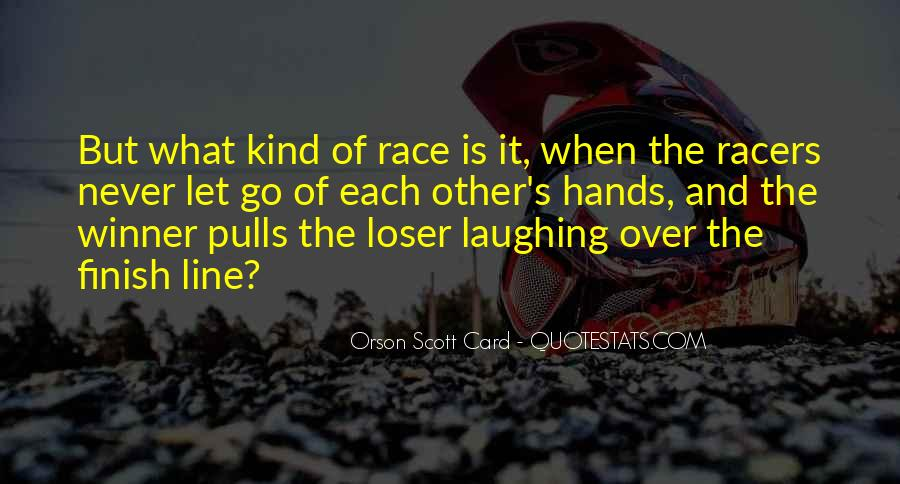 Orson Scott Card Bean Quotes #1137705