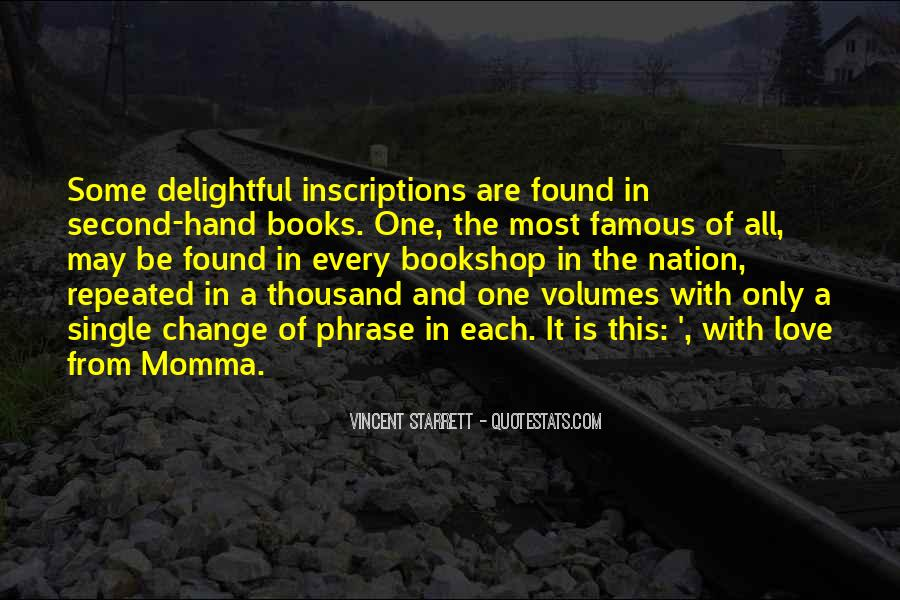 Quotes About Books And Mothers #1260714