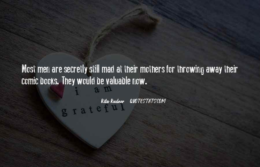 Quotes About Books And Mothers #150033