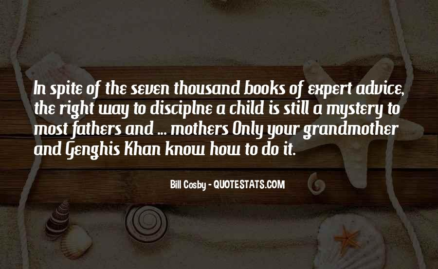 Quotes About Books And Mothers #1780827