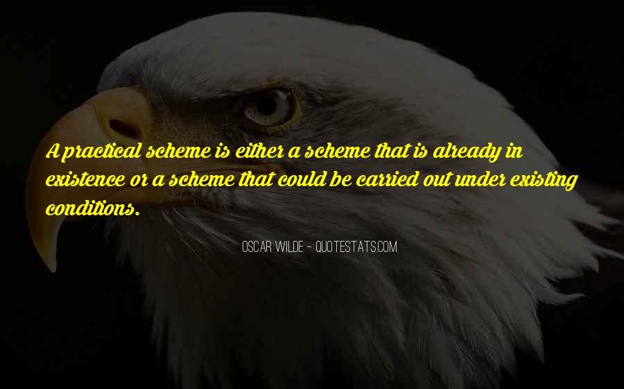 Oscar Wilde Existing Quotes #1277822