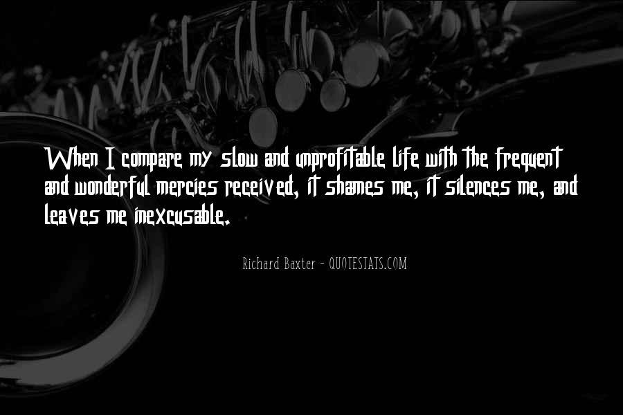 Oscuros Quotes #1286671