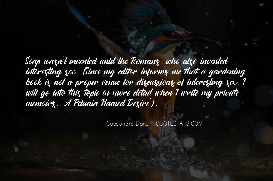 Quotes About Book Of Romans #1188979