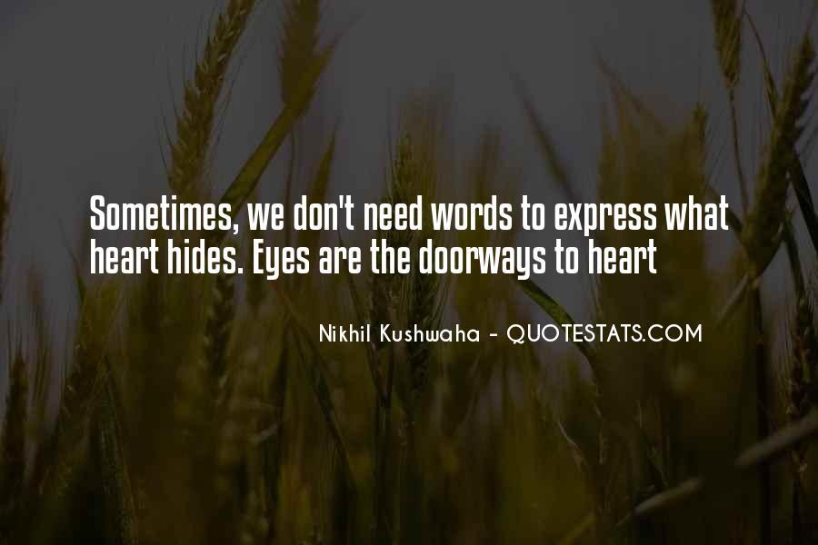 Othello's Soliloquy Quotes #1588465