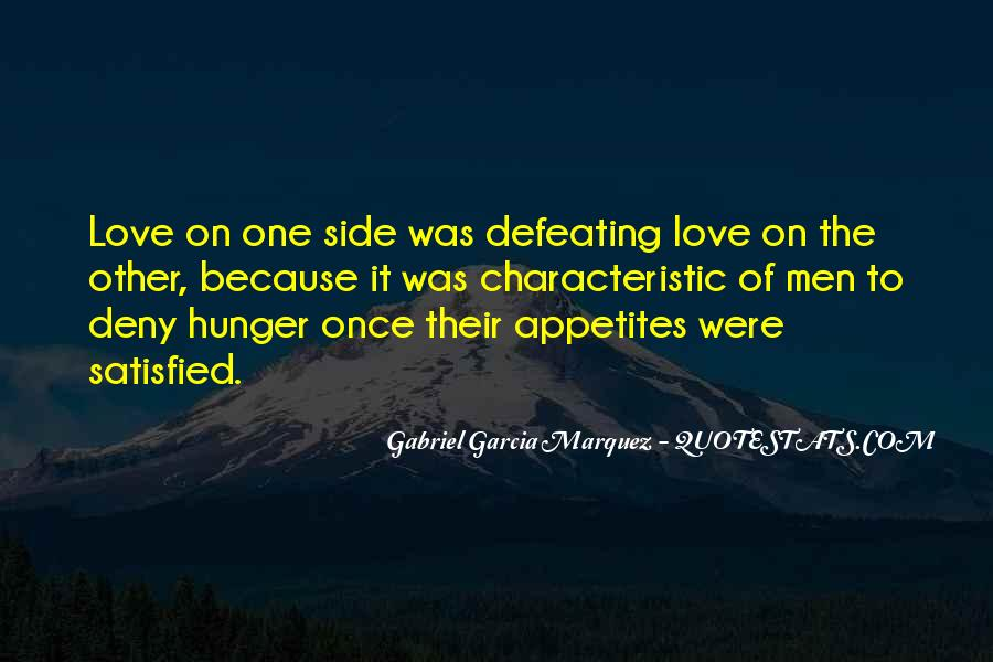 Other Side Of Love Quotes #1058484