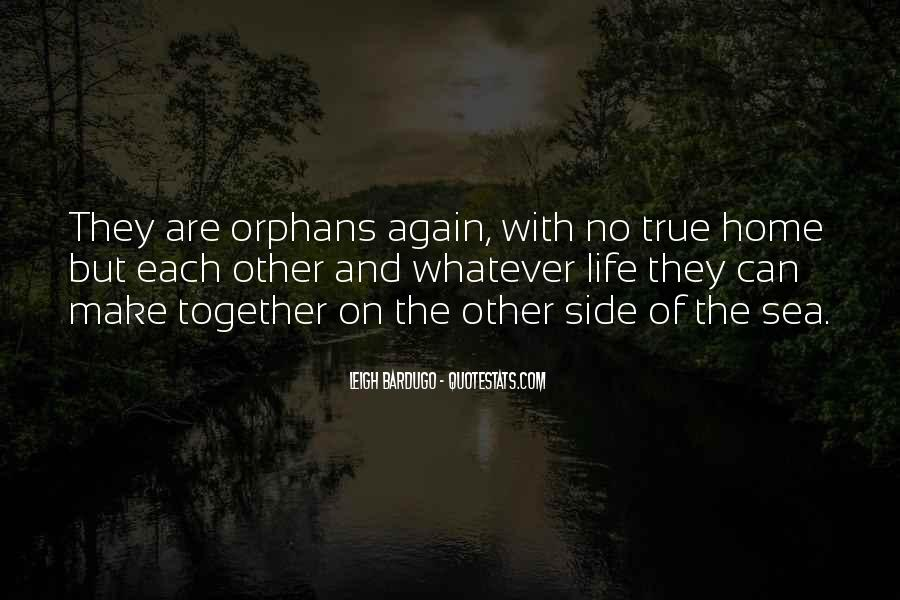 Other Side Of Love Quotes #1086133