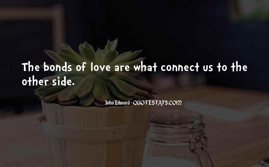 Other Side Of Love Quotes #142155