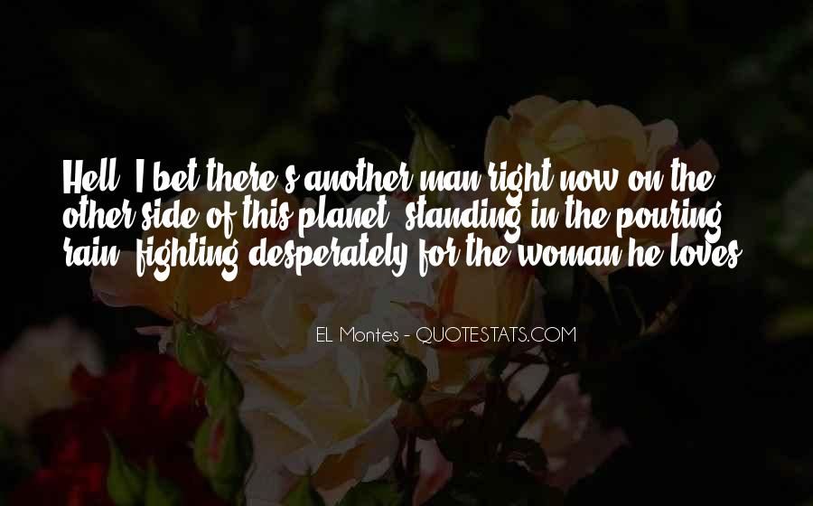 Other Side Of Love Quotes #1673423