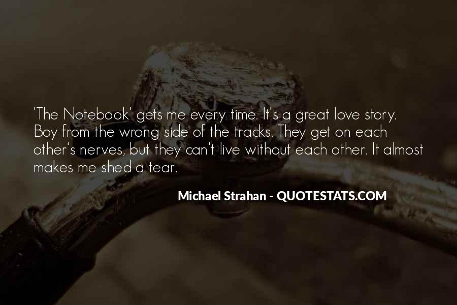 Other Side Of Love Quotes #1716641