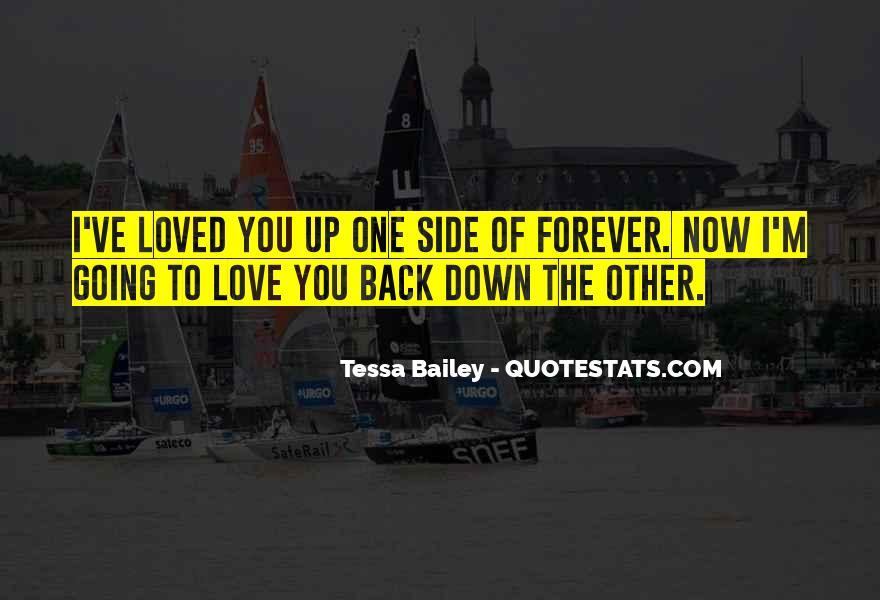 Other Side Of Love Quotes #491410