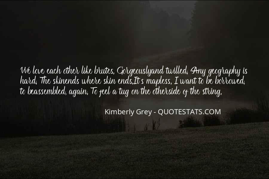 Other Side Of Love Quotes #495755