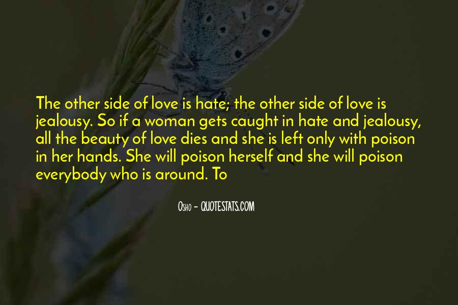 Other Side Of Love Quotes #956270