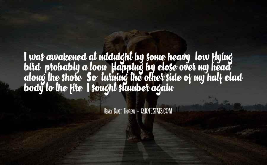 Other Side Of Midnight Quotes #1272916