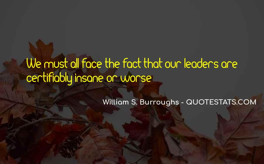 Others Have It Worse Quotes #10605