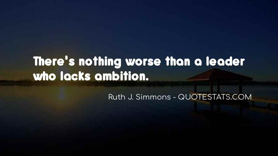 Others Have It Worse Quotes #11202