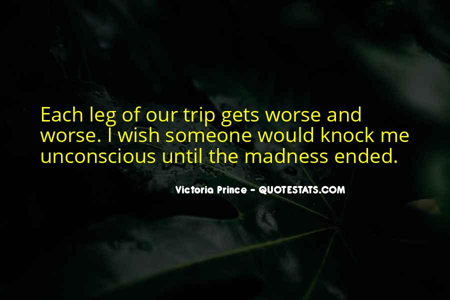 Others Have It Worse Quotes #11211