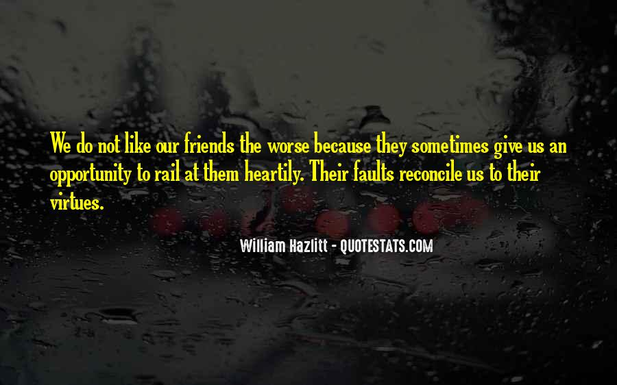 Others Have It Worse Quotes #5341