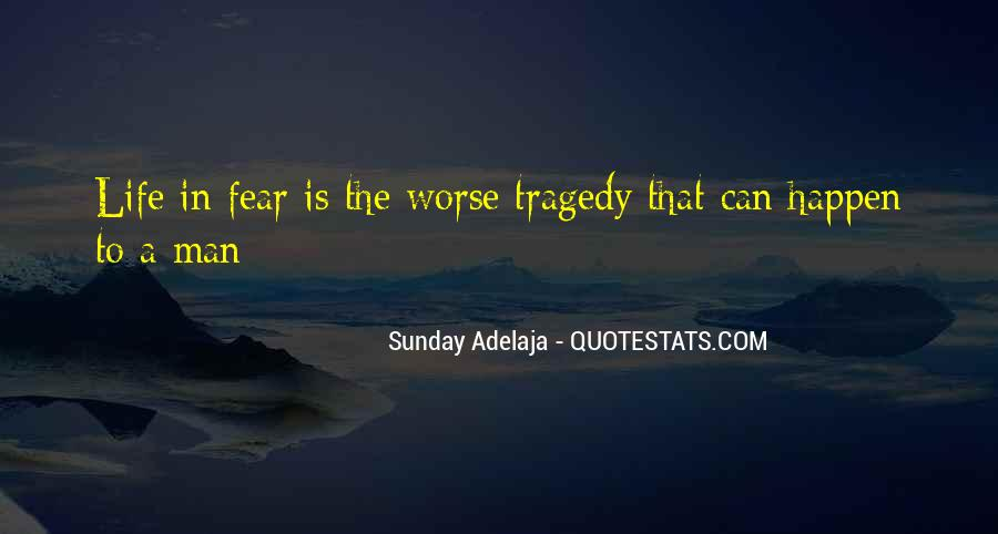 Others Have It Worse Quotes #5433