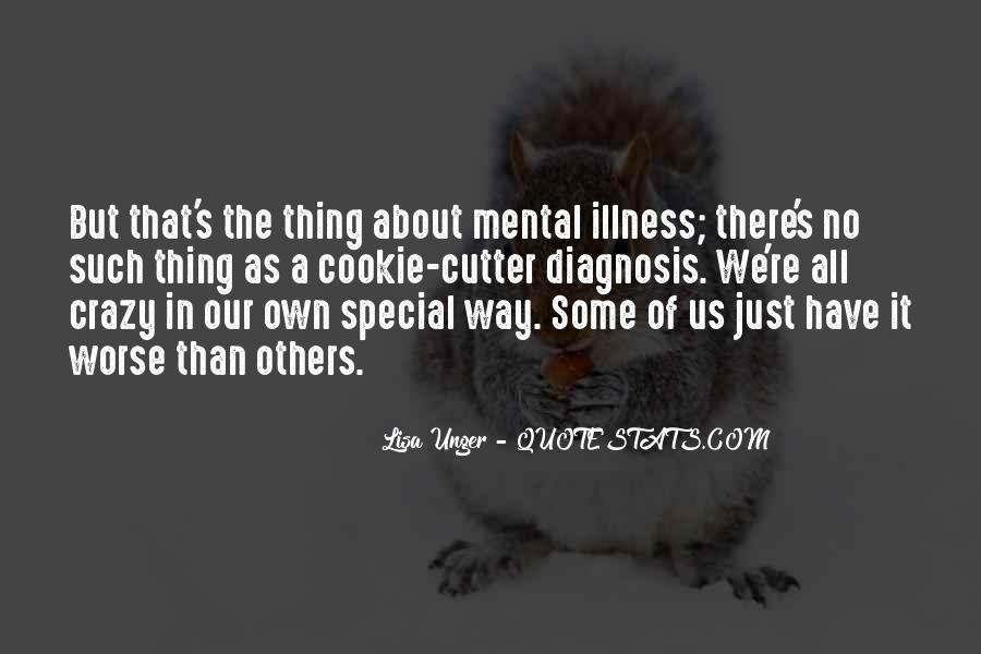 Others Have It Worse Quotes #752570