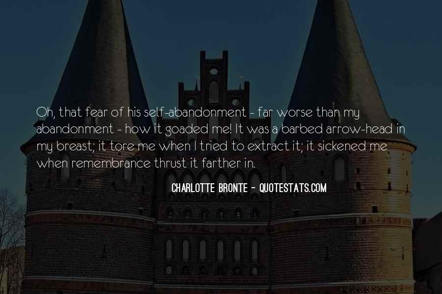 Others Have It Worse Quotes #7604