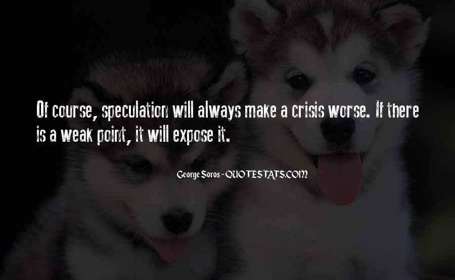 Others Have It Worse Quotes #8318