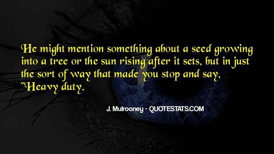Otis Mayberry Quotes #1163102