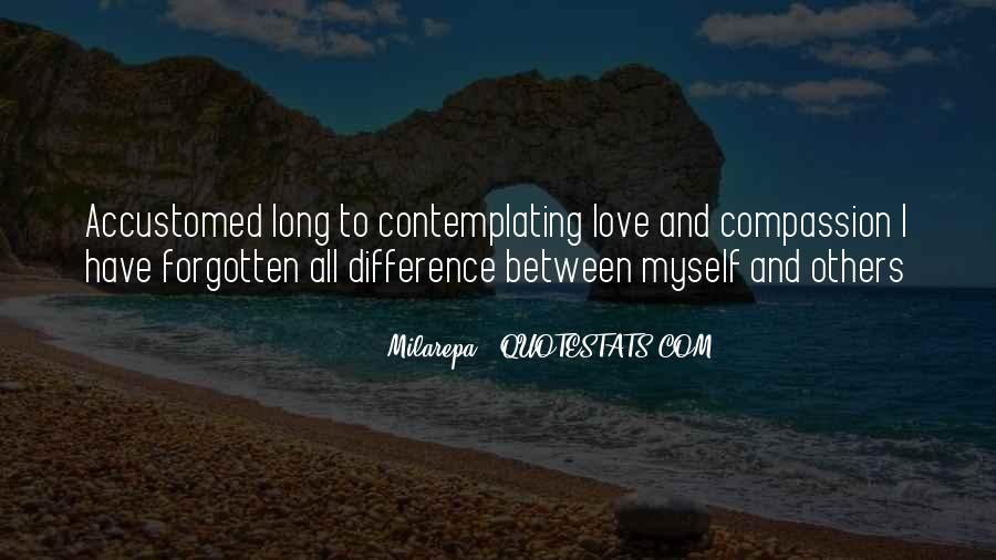 Our Differences Love Quotes #106335