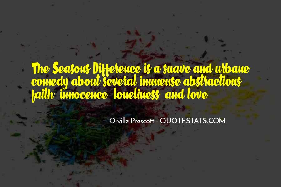 Our Differences Love Quotes #591958