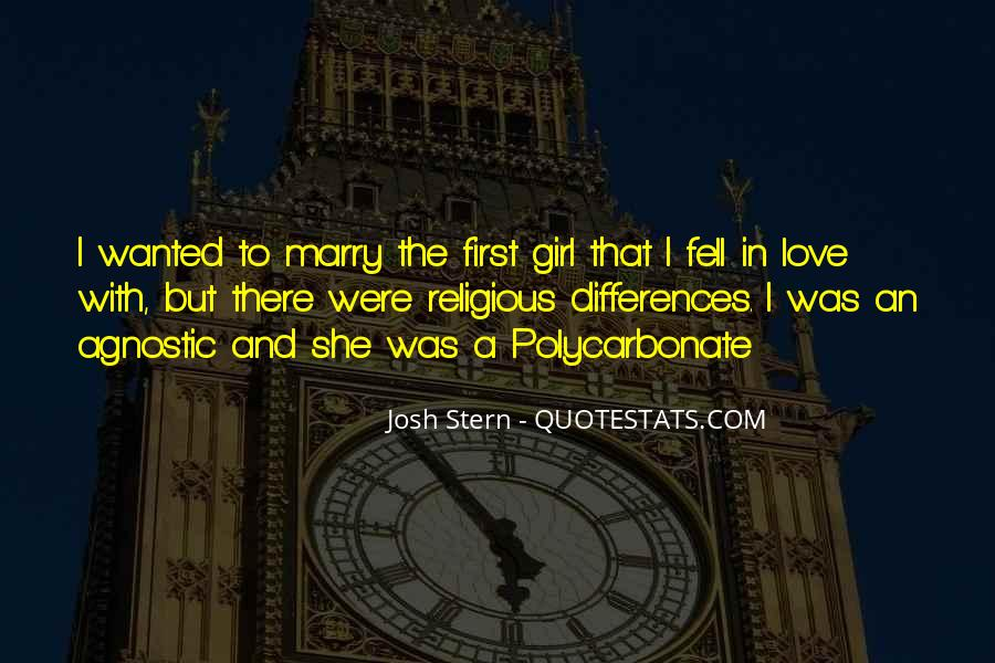 Our Differences Love Quotes #651854