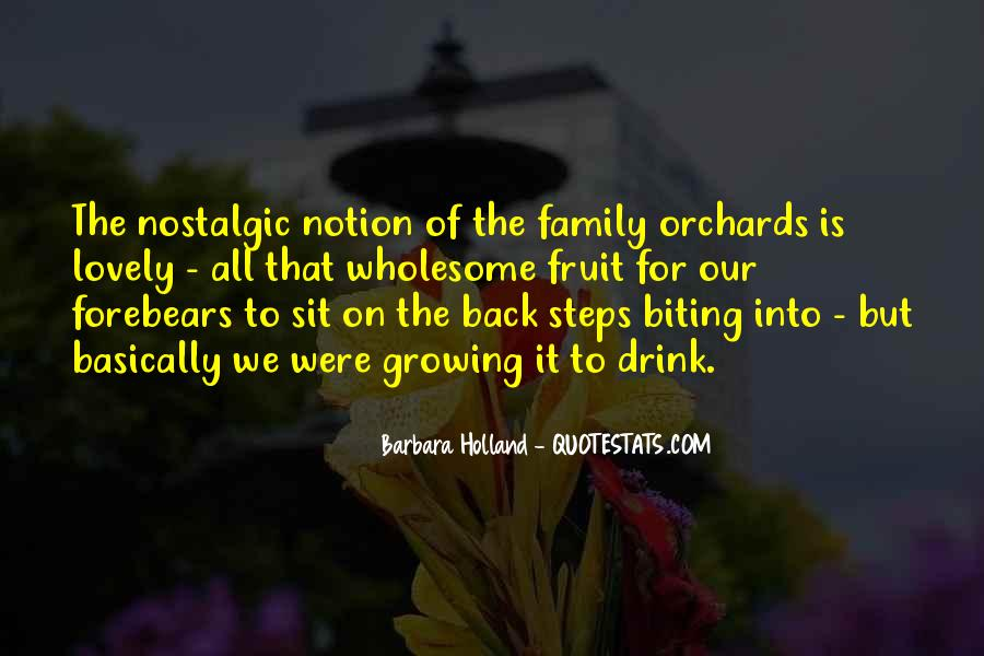 Our Growing Family Quotes #1059951