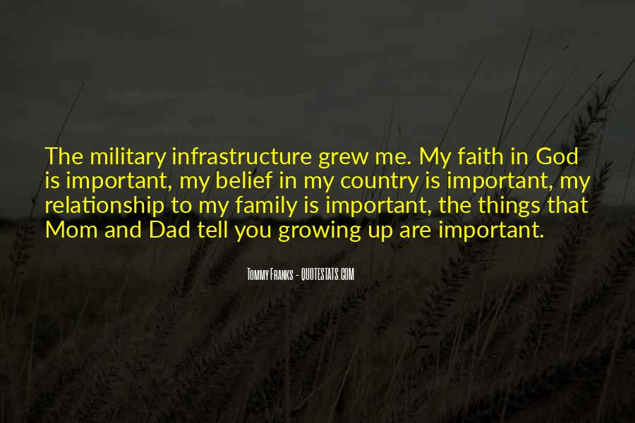 Our Growing Family Quotes #162633