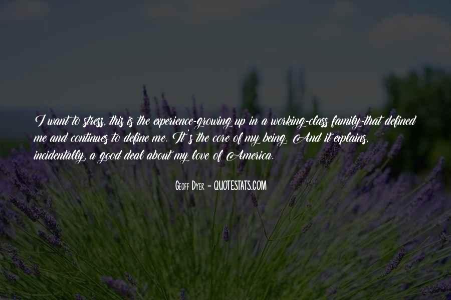 Our Growing Family Quotes #200948