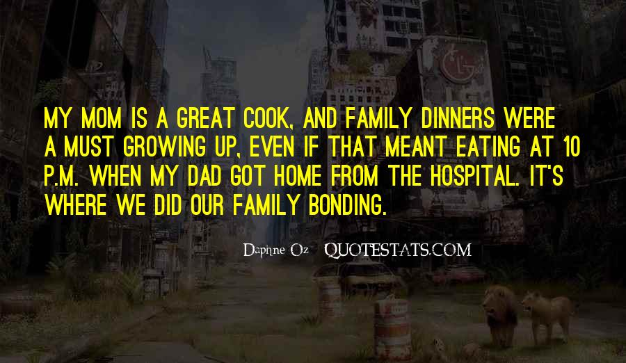 Our Growing Family Quotes #320849