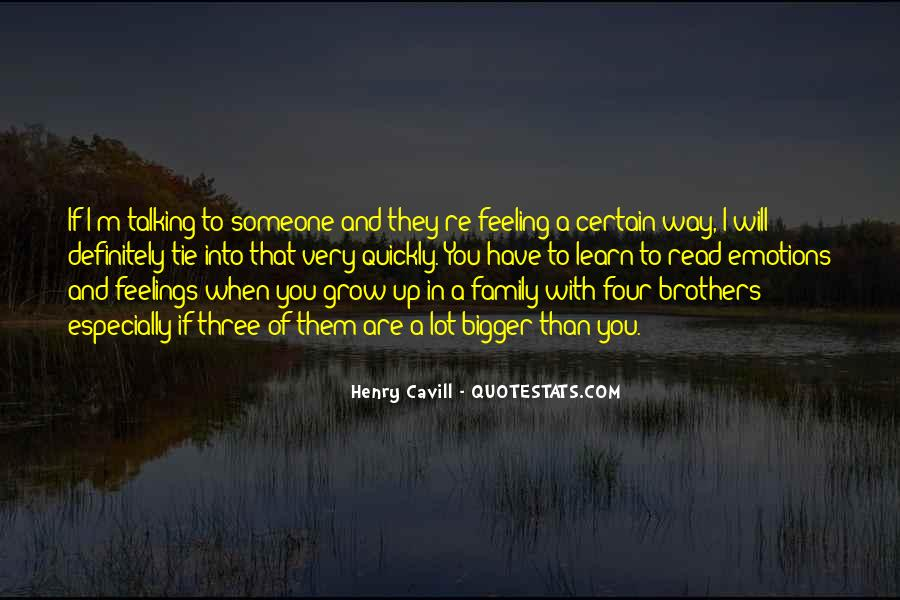 Our Growing Family Quotes #95523