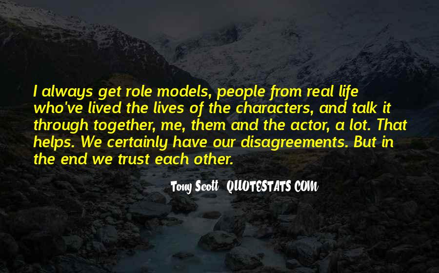 Our Lives Together Quotes #522413