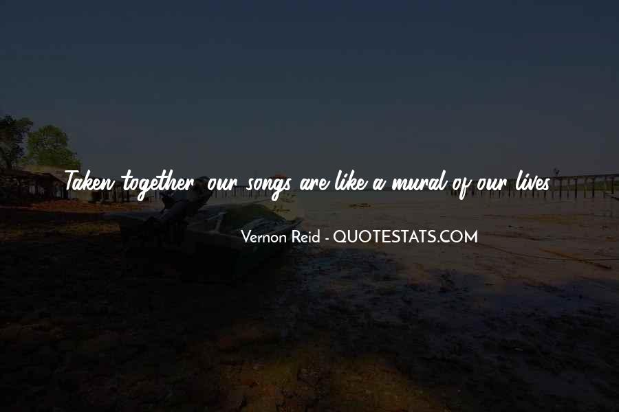 Our Lives Together Quotes #576470