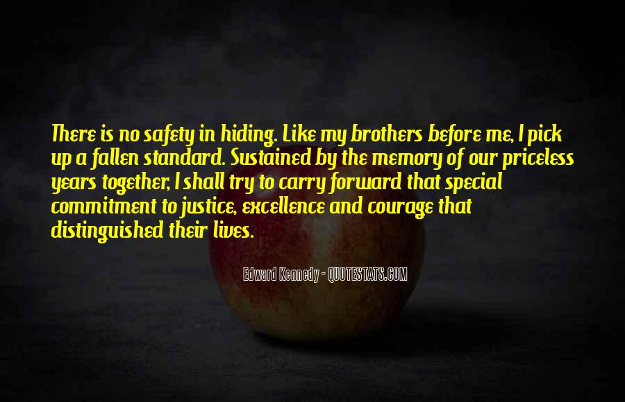Our Lives Together Quotes #880933