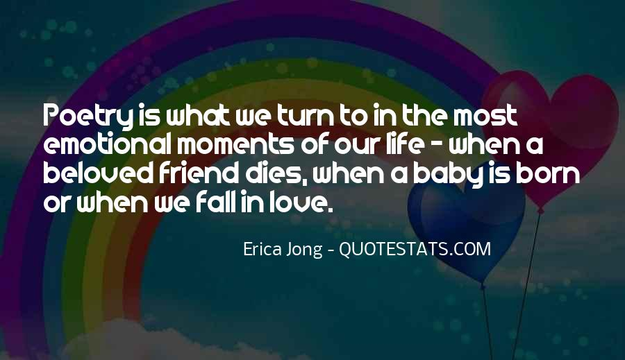 Our Love Dies Quotes #671728