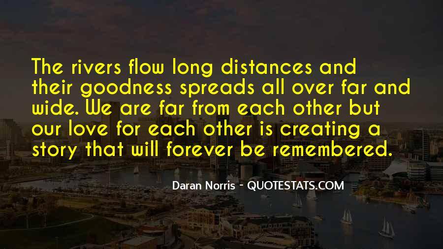 Our Love Forever Quotes #1000058